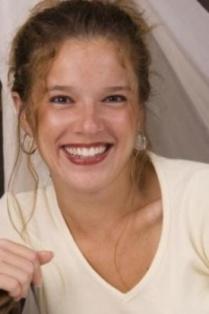 Jessica Crouch, Owner & Organizer